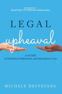 legal upheaval